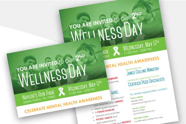Wellness Day - Mental Awareness Day